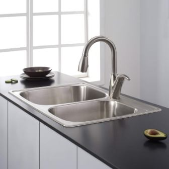 Top 15 Best Stainless Steel Sinks in 2019