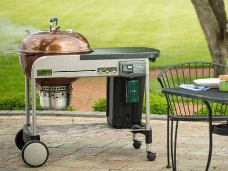 Top 15 Best Weber grills Reviews - Complete Guide 2019