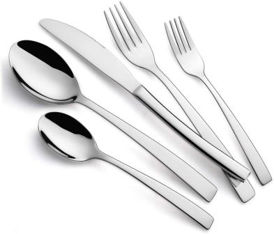 Ferfil Stainless Steel Flatware Set