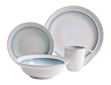 Gibson Elite Lawson 16-piece Dinnerware Set