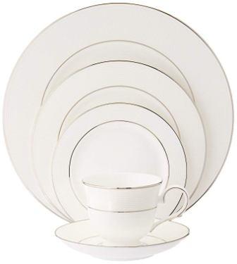 Lenox Opal Innocence Dinnerware Set
