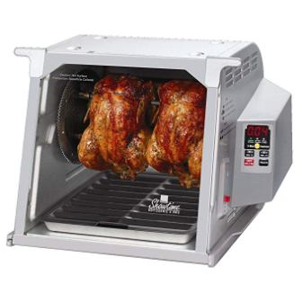 Popeil Ronco Showtime 5000T Rotisserie Oven