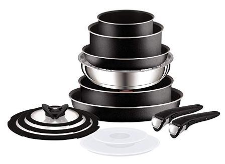T-fal Ingenio Non-stick Cookware Set