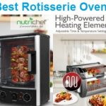 Top 15 Best Rotisserie Ovens in 2020 - Complete Guide