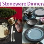Top 15 Best Stoneware Dinnerware in 2020 - Complete Guide