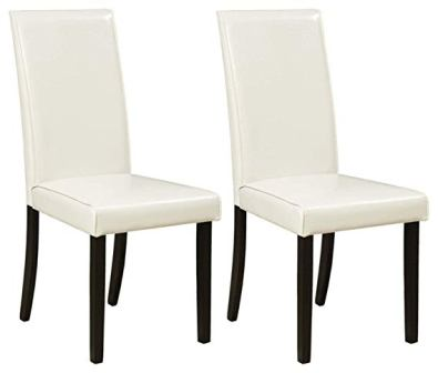 Ashley Furniture Signature Design – Kimonte Dining Room Chair