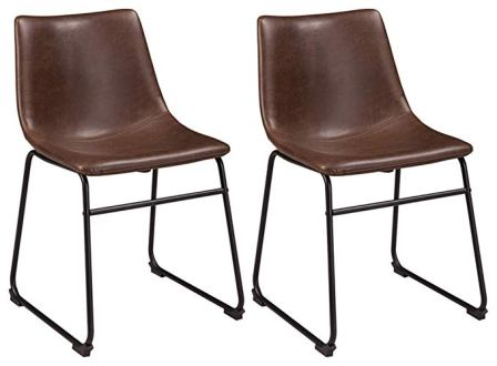 Ashley Furniture Signature Design Centiar Dining Chairs