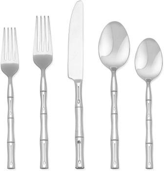 Hampton Forge 20-Piece Silverware Set