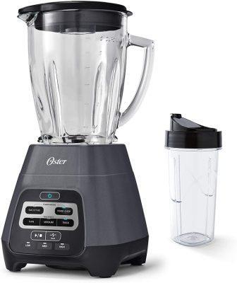 Oster Pro 1200 Blender with Glass Jar
