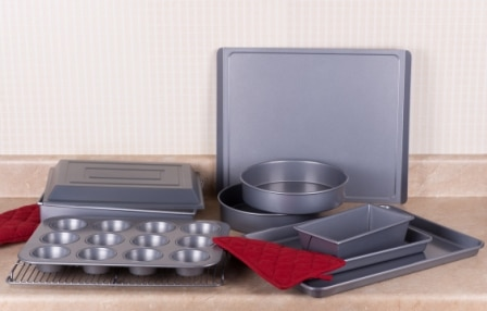 Top 10 Best Bakeware Sets in 2020