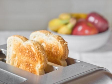 Top 15 Best 2 Slice Toasters in 2020