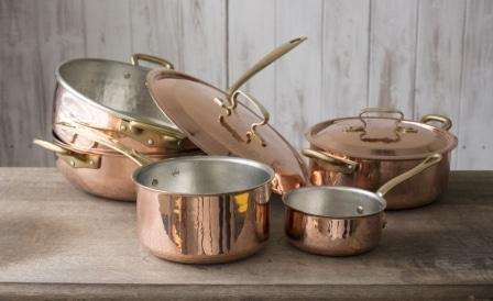 Top 15 Best Copper Cookware in 2020