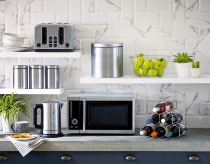 Top 15 Best Countertop Microwaves in 2020