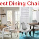 Top 15 Best Dining Chairs in 2020