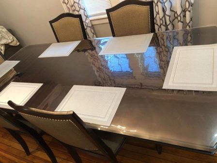 Top 15 Best Dining Table Pads In 2020