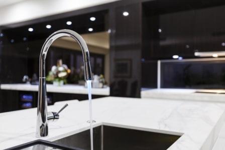 Top 15 Best Luxury Kitchen Faucets in 2020