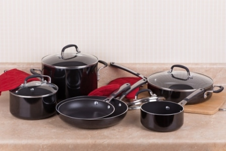 Top 15 Best Non-stick Cookware in 2020