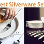 Top 15 Best Silverware sets in 2020