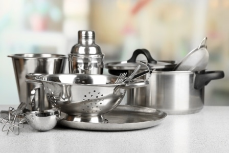 Top 15 Best Stainless Steel Kitchen Utensils in 2020
