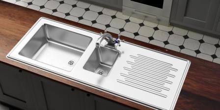 Top 15 Best Stainless Steel Sinks in 2020