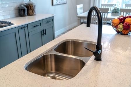 Top 15 Best Undermount Kitchen Sinks in 2020