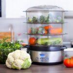 Top 15 Best Vegetable Steamers in 2021