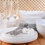Top 15 Best White Dinnerware Sets in 2020 - Complete Guide & Reviews