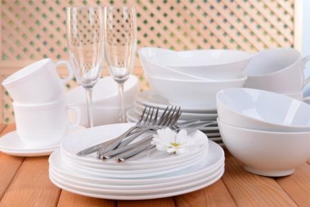 Top 15 Best White Dinnerware Sets in 2020