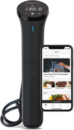 VAVA Sous Vide Precision Cooker BPA-Free Thermal Immersion Circulator