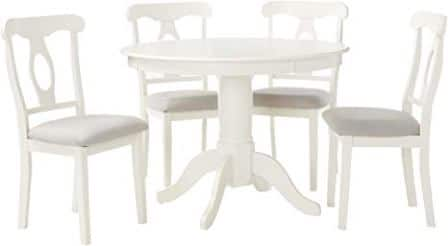 Angel Line Five Pieces of Lindsey Dining Set