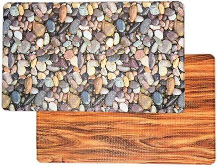 Art3d Premium Reversible Anti-Fatigue Kitchen Mat