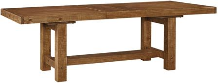 Ashley Furniture Signature Design Tamilo Extendable Dining Table