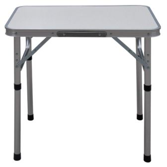 Camp Field Aluminum Folding Table