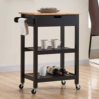 Coniffer Kitchen Cart