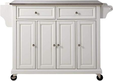 Crosley Furniture KF30002EWH
