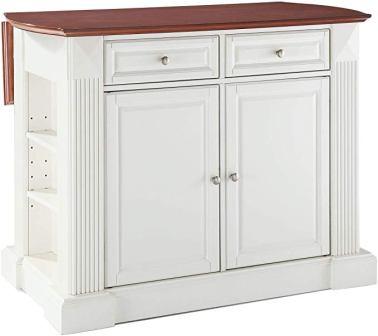 Crosley Furniture KF30007WH