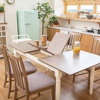 Furgle Extendable Dining Table