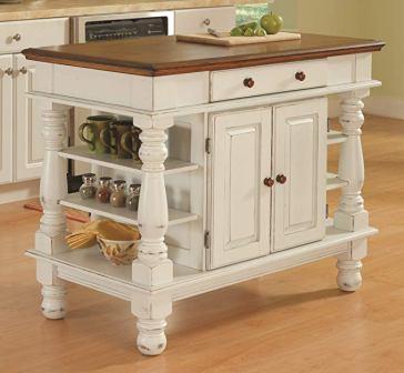 Home Styles Americana Antique 5094-94
