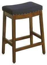 HomePop Blake Counter Barstool