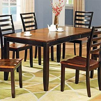 Pemberly Row Extendable Dining Table