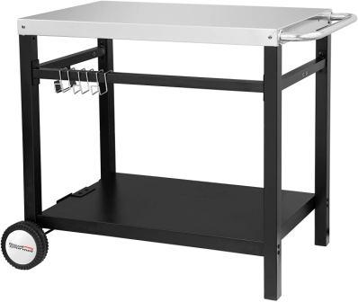Royal Gourmet Dining Cart Table PC3401S