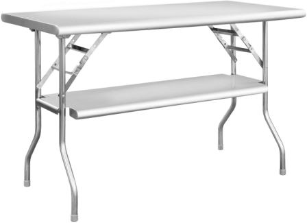 Royal Gourmet Folding Work Table PW2448D