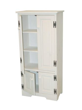 Target Marketing Systems Tall Storage Cabinet