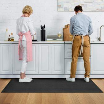 Top 15 Best Anti-fatigue Kitchen Mats in 2020