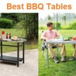 Top 15 Best BBQ Tables in 2020