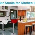 Top 15 Best Bar Stools for Kitchen Islands in 2020 - Complete Guide