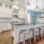 Top 15 Best Bar Stools for Kitchen Islands in 2021 - Complete Guide