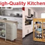 Top 15 Best High-Quality Kitchen Carts in 2020 - Ultimate Guide