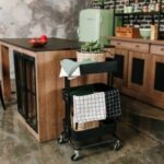 Top 15 Best High-Quality Kitchen Carts in 2021 - Ultimate Guide