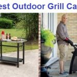 Top 15 Best Outdoor Grill Carts in 2020 - Complete Guide